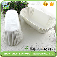 CAKE TIN LINER,Big size cup cake mould