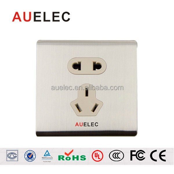 Electrical Astralian/American/French/Germany/British Standard Wifi Smart wall Electric socket