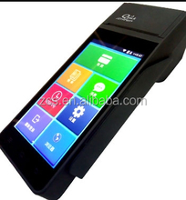 All in One POS Terminal, Android POS terminal with thermal printer