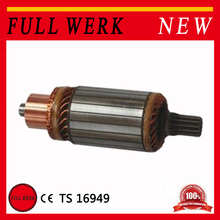 Durable Life FULL WERK 180 degree copper Armature for power tools