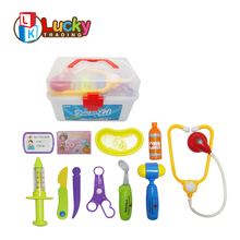 good choice 11pcs medical tools pretend toy family nurse doctor kit for kids