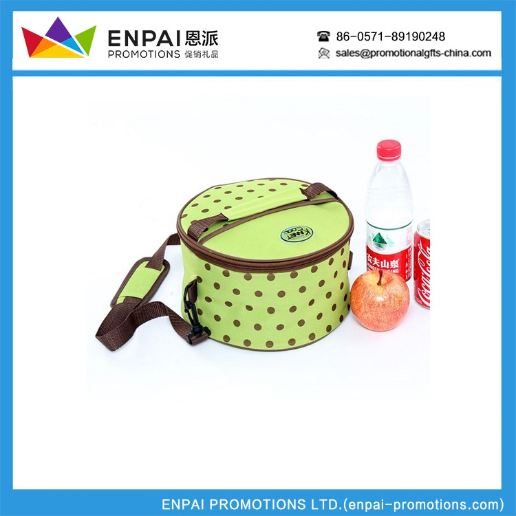 cooler bag on wheels , Trustworthy China Supplier 2016 promotional gift items gym bag cooler