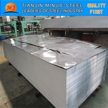Price list of hot selling galvanized steel sheet / plate in taobao