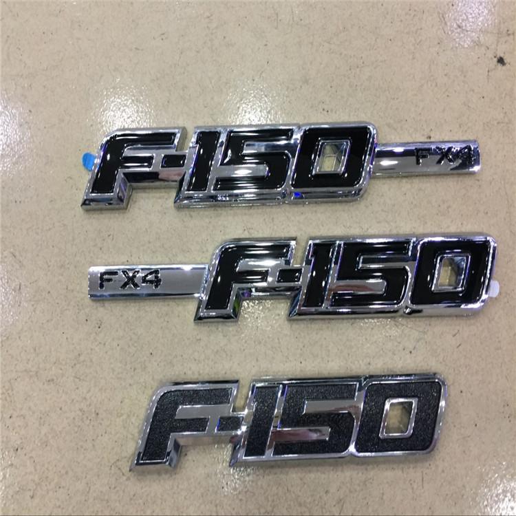Automotive 2Pcs Matte Black Metal AMG Edition Fender Badge Side Wing Sport Emblem Sticker