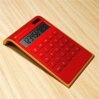 Manufacturer directly wholesale 10 digits desktop solar power calculator
