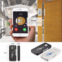 Infrared Alarm System Voice Monitor Free Remote GSM Location Intelligent GSM Security Wireless Smart Security Alarm System