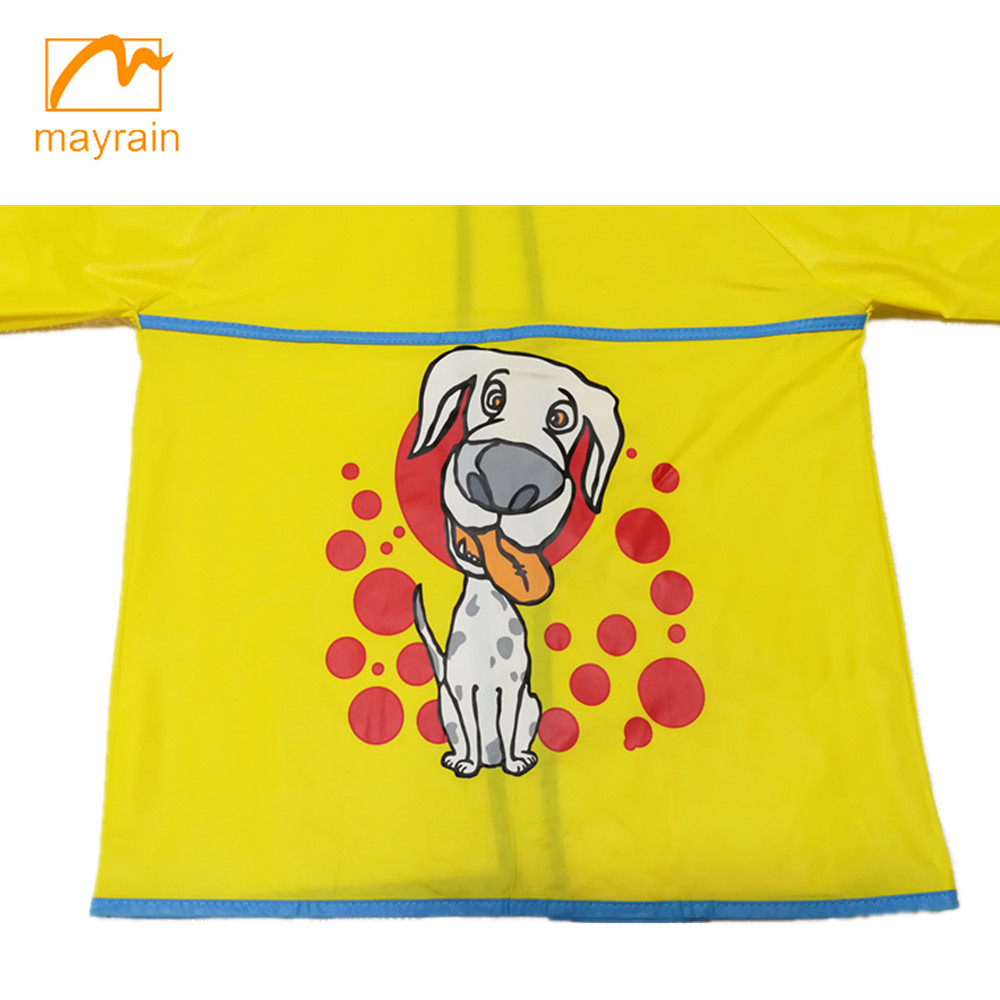 customized children apron kids drawing apron