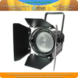 Economic and Reliable 150W LED Prefocus Profile Spot Light Stage factory