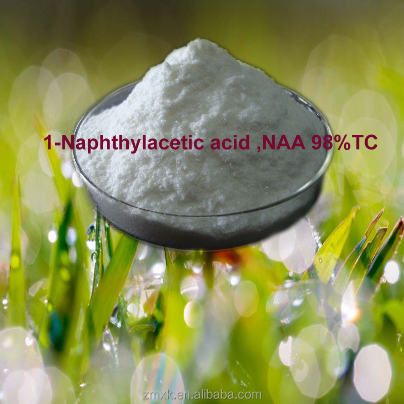 1-Naphthylacetic acid ,NAA 98%TC