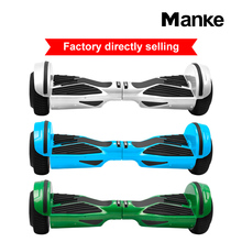 Manke UN38.3 approved smart electric 2 wheel hoverboard / electric skateboard / Self Balancing Scooter