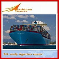 Logistics Freight Forwarding Services Sea Transport