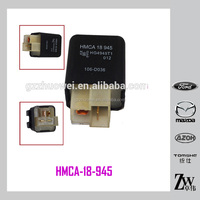 High Quality Mazda Electric Power Relay Different Types Of Automotive Relay HMCA-18-945A
