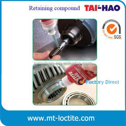 High strength loctit 648 equivalent retaining compound