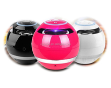 Easy to use new arrival twist bluetooth speaker