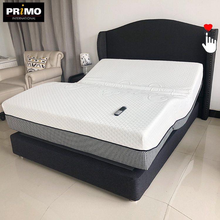best super king size president mattresses adjustable - Jozy Mattress | Jozy.net