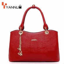 Hot New Products Custom Luxurious Women Handbag Simple Style
