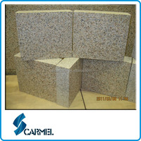 Natural Granite Cobblestone Paver for Sale
