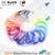Free Sample 3D printer filament multi colors 1.75mm 2.85mm 3mm pla filament