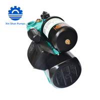 SISAN Best price high quality household qb70 commercial electric domestic peripheral water pumps for sale