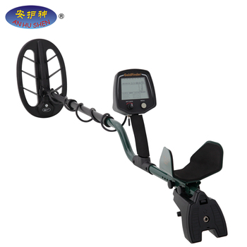 GF2 Practical Gold finder ,Gold/silver metal detector machine