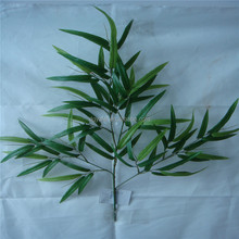 A meter artificial fake plastic indoor willow tree branch for palm tree for christmas centerpieces
