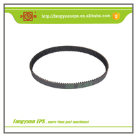 EPS machine spare parts long life small motor drive belts