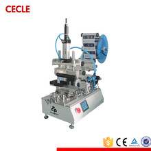 MT-60B cheap portable polygon bottle labeling machine