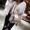 Fashion Lady Bag Sale Stars Cute Pendant Leather Branded Shoulder Handbags for Girls