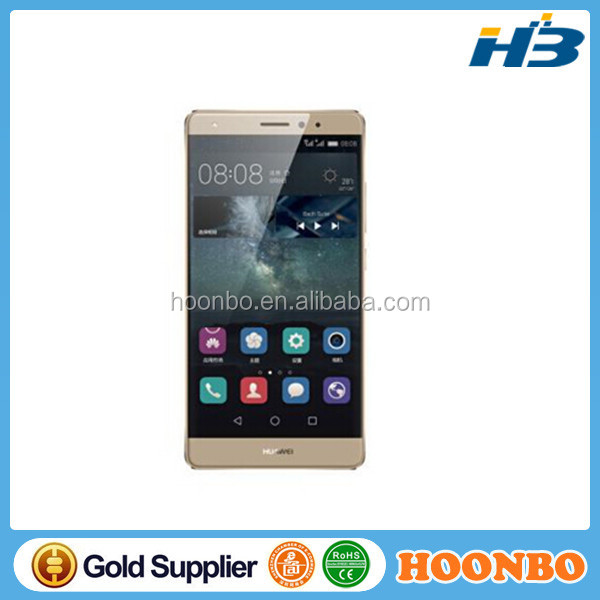 Hot Selling Original 5.5 inch 1920*1080 Huawei Mate S 64GB Kirin 935 Dual SIM 3GB RAM Android 5.1 Smartphone 8MP+13MP
