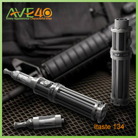 Super Quality 100% original e cig manufacturer Innokin Itaste 134 MOD Kit what is the best e cigarette uk