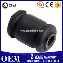Auto Parts US, Front Arm Bushing Manufacturer, 48068-46011 #48068-16100 for Toyota COROLLA, CORSA/TERCEL, CYNOS, RAUM