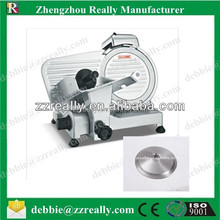 Semi-automatic meat cutter meat slicer machine for sale