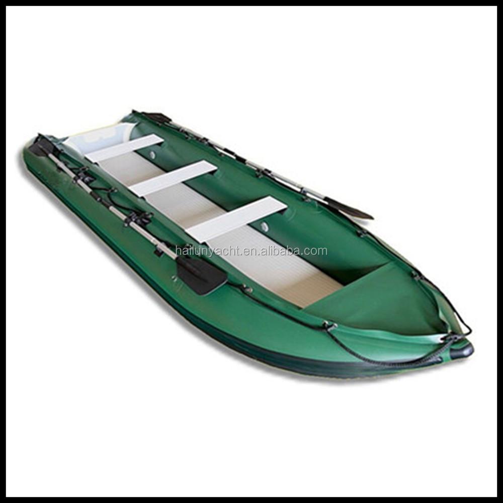 байдарка или надувная лодка