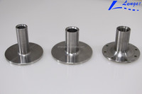 high quality stainless steel high precision parts for washing machine parts bearing