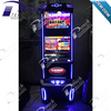 22 inch casino game cabinet poker game machine for sale