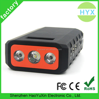 24V 800A CE FCC ROHS Approved Hold Charge 6 Month Car Power Jump Starter