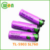 /product-detail/hot-sale-3-6v-plc-lithium-tl-5903-sl-760-sl560-battery-for-tadiran-tl-5903-sl-760-3-6v-2400mah-er14505-60435528941.html