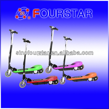 Self balance standing up bicycles with 2 wheels CE approved 6-8 hours recharging time mini scooter(2014 best selling)