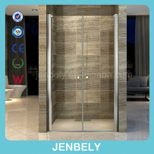 Shower Cubicle with CE 1400* 2000mm