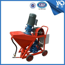 Mini Plastering Machine GPL-2II for Putty