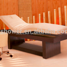 bali body spa headrests with fit master massage table
