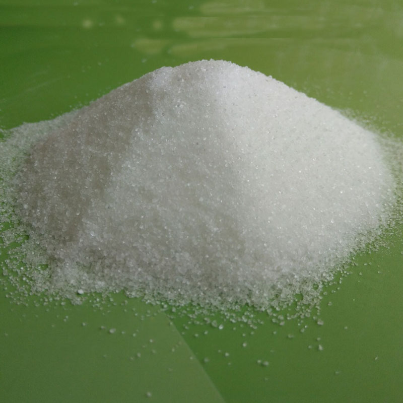 30-100 mesh Food grade Sodium citrate