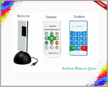 Hot Wireless electronic Audience response system Hand voting system
