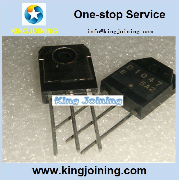 TRANS NPN 140V 12A TO-3P TO-3P 2SD1047 D1047