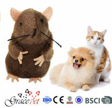 [Grace Pet] Hot Selling Pet Products Durable Mouse Cat Toy