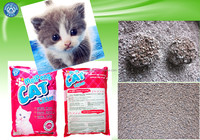 Pet Products Made From Sand