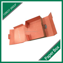 TOP SALE CUSTOMIZE PACKAGING HANDMADE PAPER BOX