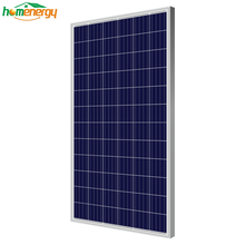 Bluesun PV 5kw sistema panneau solaire pv power system home use 270w panel
