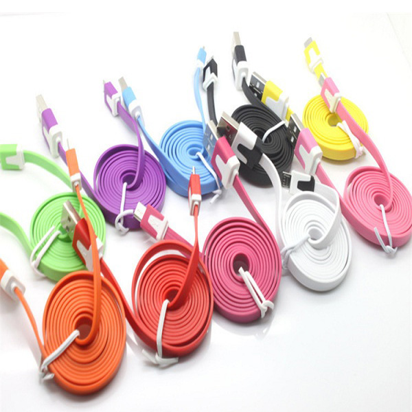 smart phones Micro usb cable micro for Samsung flat usb to serial rs232 cable driver