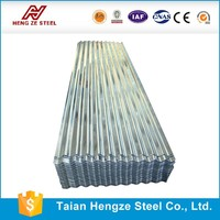 Stone chip coated metal roof tiles/metal roofing sheet/aluminum steel